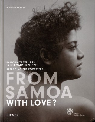 From Samoa with Love?